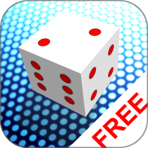 Dice Rroller Simulator FREE HD