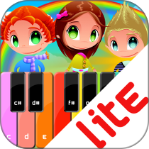Kids Piano Lite