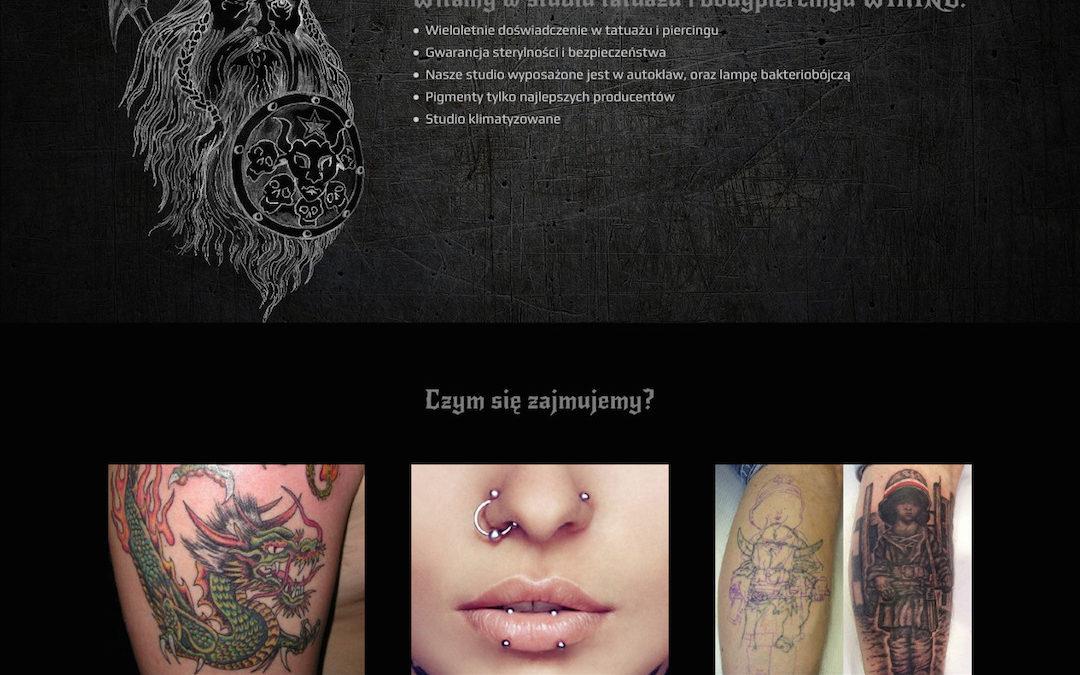 Studio Tatuażu WIKING